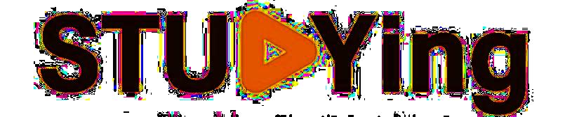 スタディング(STUDYing)のロゴ