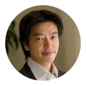 綾部貴淑先生(男性)KIYOラーニング代表でスタディング中小企業診断士講師の顔写真