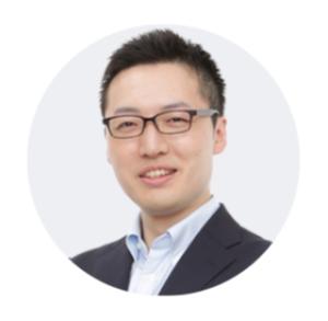 スタディングFP講座の松原明壱先生(男性)顔写真
