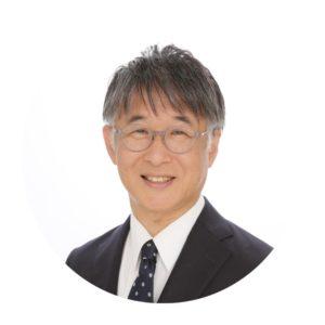 スタディング建築士講座の大西一也先生(男性)顔写真