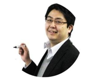 スタディングIT関連講座の滝口直樹先生(男性)顔写真