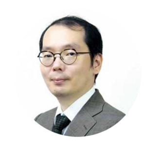 スタディング司法試験講座の小倉匡洋先生(男性)顔写真