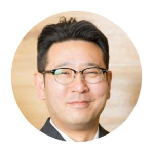 スタディング税理士講座の藤田健吾先生(男性)顔写真