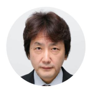 スタディング税理士講座の桶本直樹先生(男性)顔写真