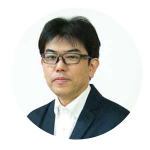 竹原健先生(男性)スタディング不動産関連講師の顔写真