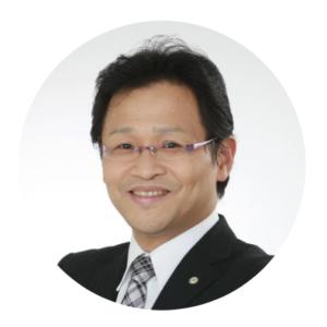 スタディング司法書士講座の山田巨樹先生(男性)顔写真