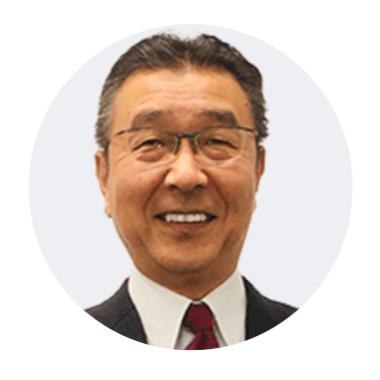 スタディング税理士講座の伊藤誠講師(男性)顔写真