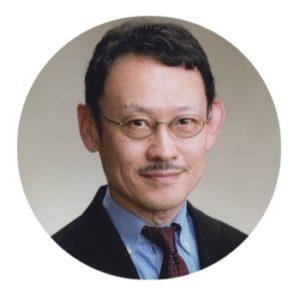 スタディング技術士講座の土屋和先生(男性)顔写真