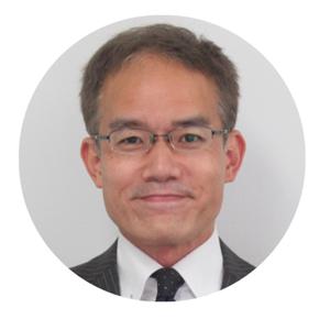 スタディング証券外務員講座の松本敏郎講師(男性)顔写真