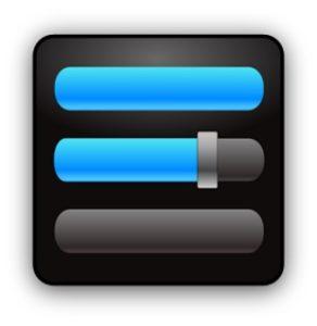 音声再生アプリ「Audipo」のアイコン