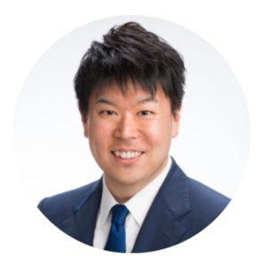 スタディング公務員講座の澤田敏成講師(男性)顔写真