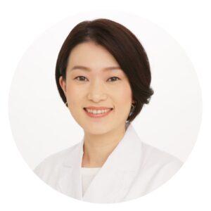 スタディング登録販売者講座の遠藤さちこ先生(女性)顔写真